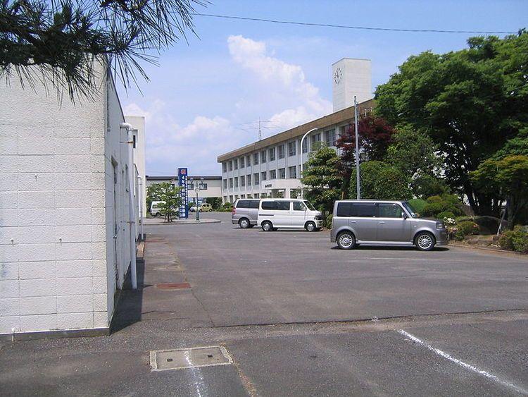 霞ヶ浦 高校
