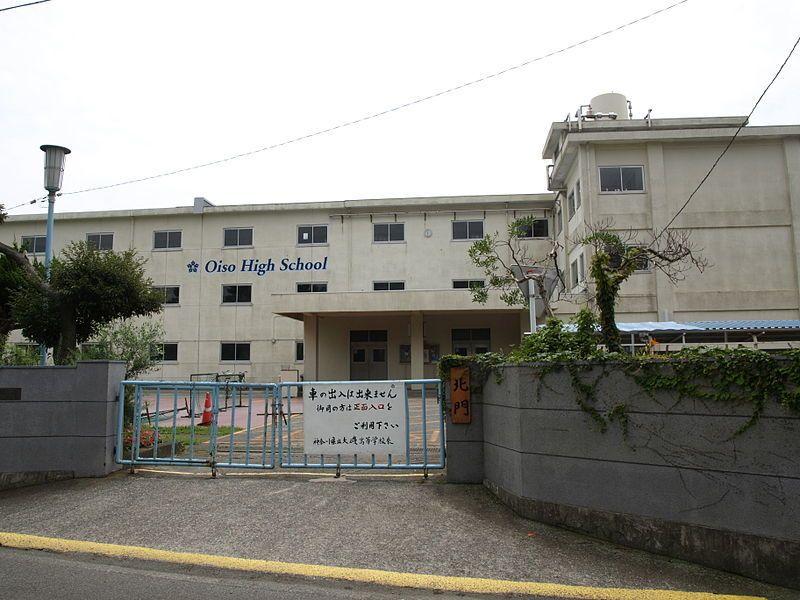 大磯高校(神奈川県)の情報(偏差値・口コミなど) | みんなの高校情報