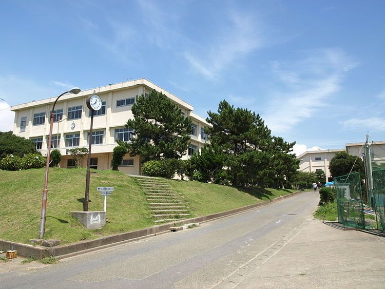 「神奈川県立鎌倉高等学校」の画像検索結果