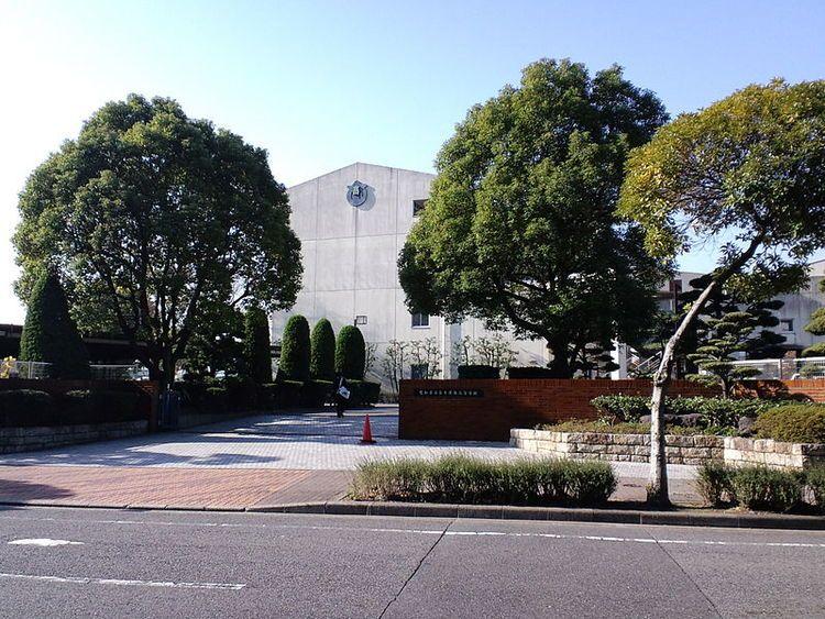 名古屋南高等学校画像
