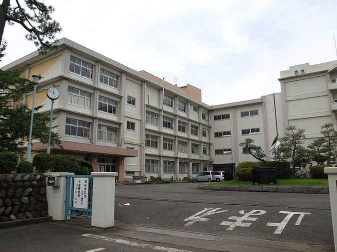平塚工科高校(神奈川県)の情報...