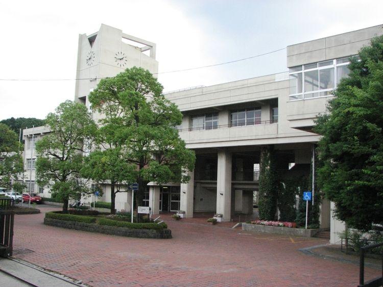 「神奈川県立元石川高校 アクセス」の画像検索結果