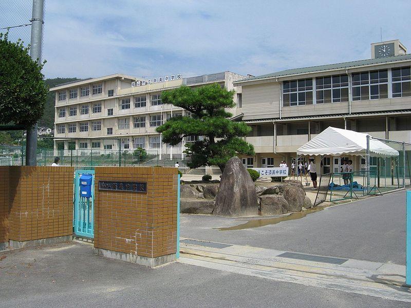 済美中学(福山市)口コミ・学校...