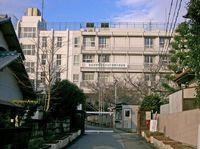 清教学園高等学校