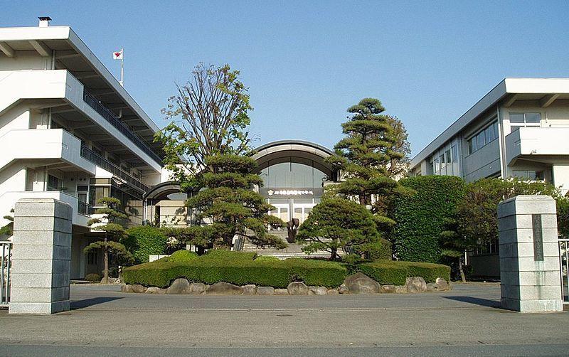 群馬 県 公立 高校