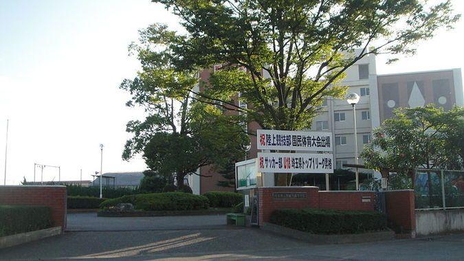 飯能南高校(埼玉県)の情報(偏...