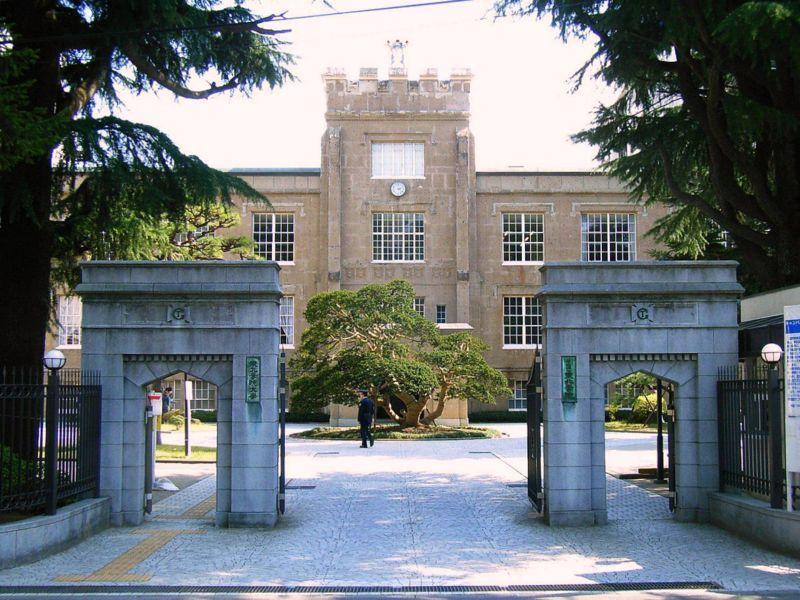 東北大学偏差値