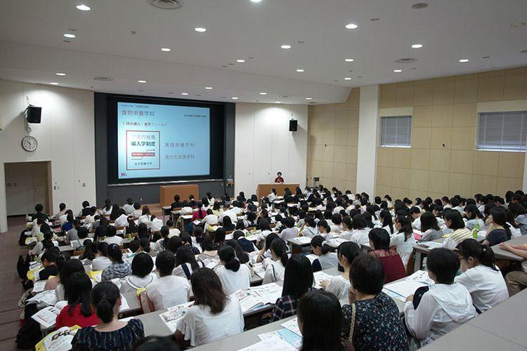 上野学園大学短期大学部 学費