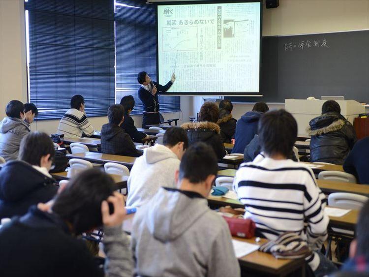 千葉経済大学の情報満載 偏差値・口コミなど みんなの大学情報