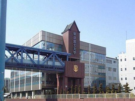 東京工科大学について