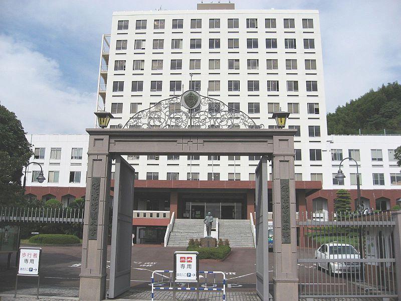 常葉 大学 浜松 キャンパス