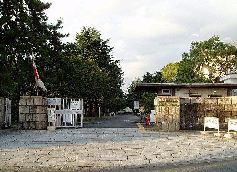 大学 値 教育 奈良 偏差