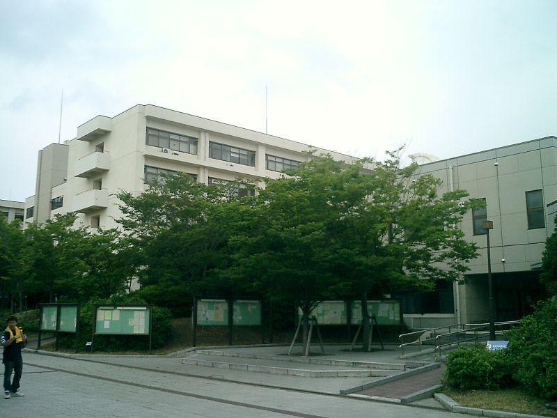 和歌山 大学 附属 小学校
