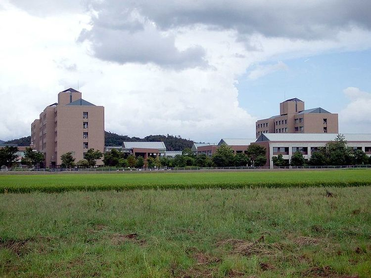 岡山県立大学 偏差値