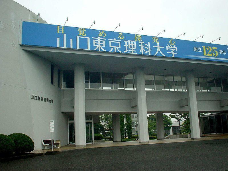 山口 東京 理科 大学 薬学部