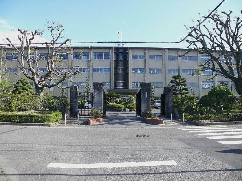 愛知県立愛知工業高等学校