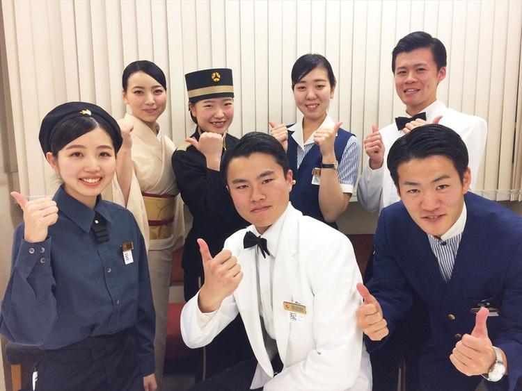 東京YMCA国際ホテル専門学校の情報満載 (口コミ・就職など)|みんなの ...