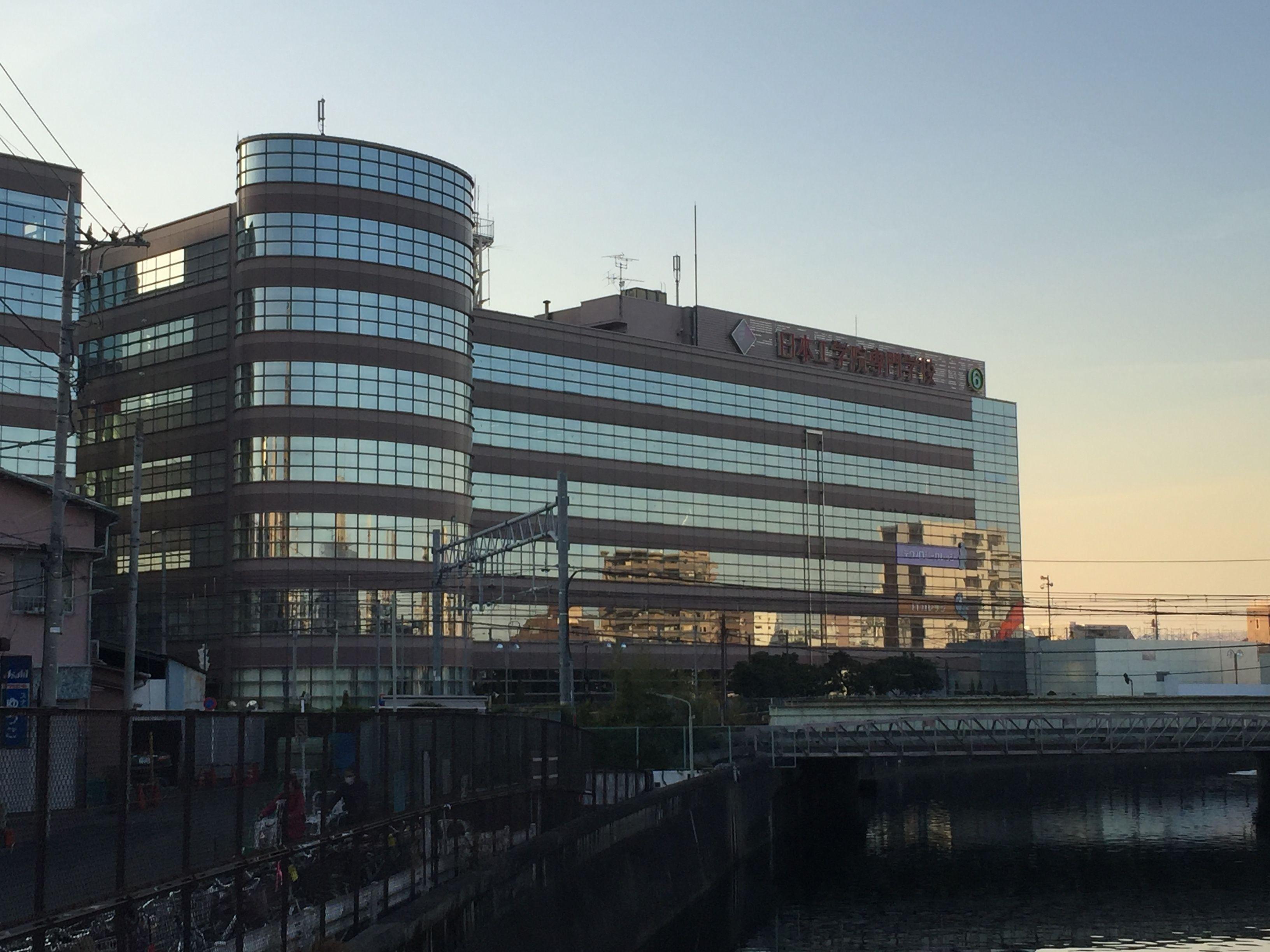 日本 工 学院 専門 学校 オープン キャンパス