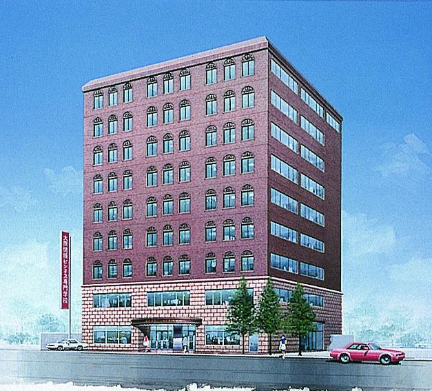 大原簿記ビジネス公務員専門学校京都校 口コミ