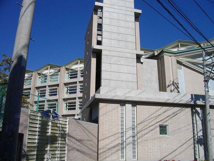 「東京都女子聖学院高校」の画像検索結果