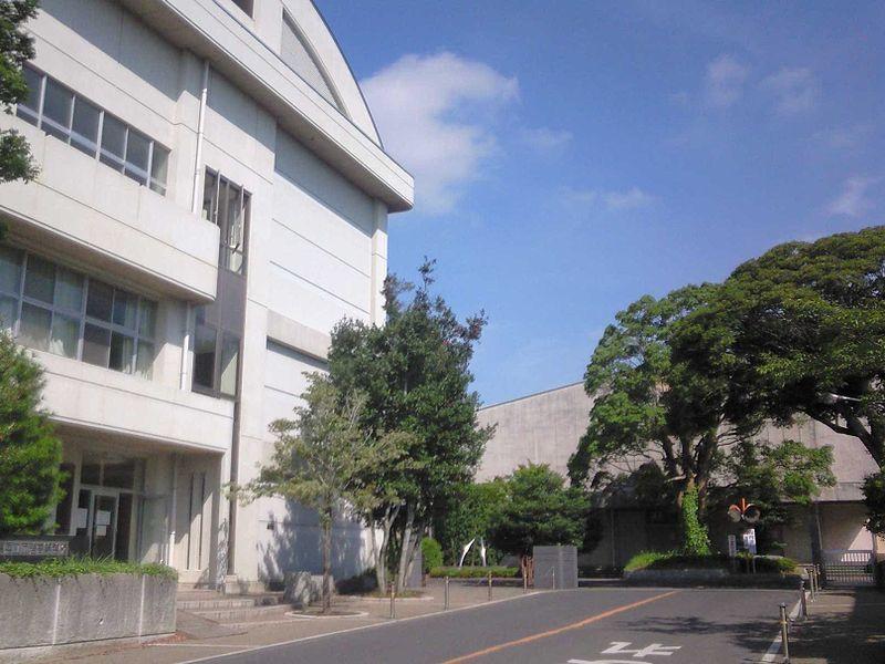 匝瑳高校 画像