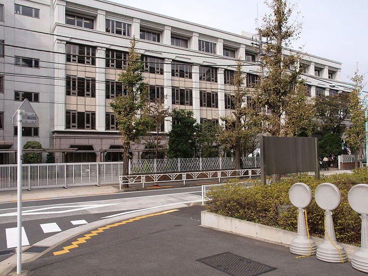 東京 都 高校 偏差 値 東京都の高校偏差値ランキング 2021年度最新版|みんなの高校情報
