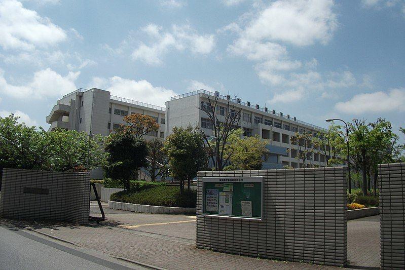 葛西南高校(東京都)の情報(偏差値・口コミなど) | みんなの高校情報