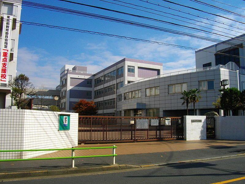 葛飾野高校(東京都)の情報(偏差値・口コミなど) | みんなの高校情報