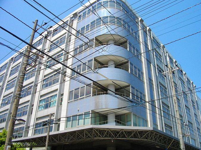 江東商業高校(東京都)の情報(...