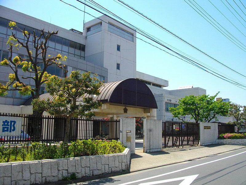 「墨田川高校」の画像検索結果