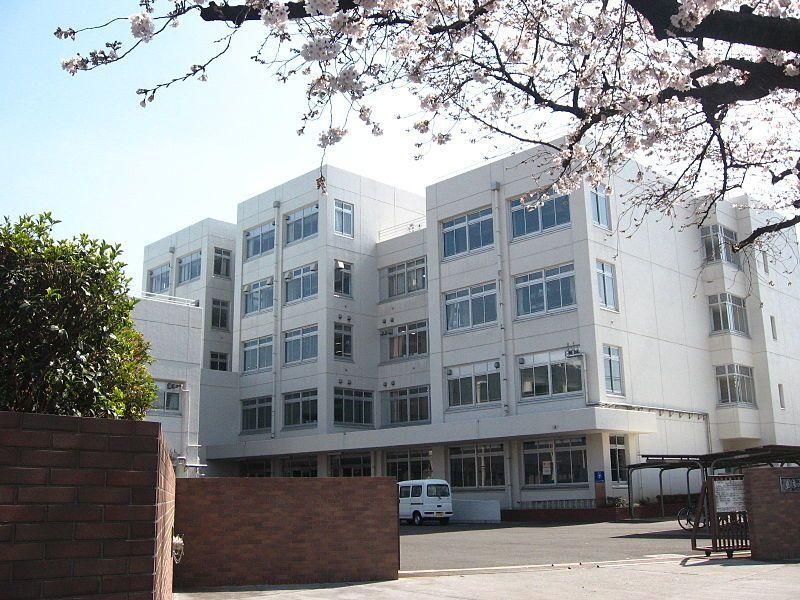 武蔵野北高校(東京都)の情報(偏差値・口コミなど) | みんなの高校情報