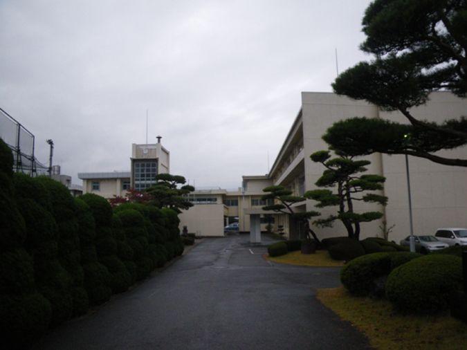 黒磯高校(栃木県)の情報(偏差...