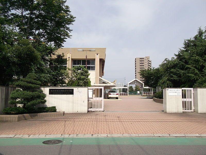 高校 ホームページ 西陵