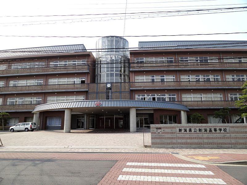 倍率 高校 新潟 県立