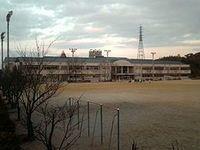 大津 小学校