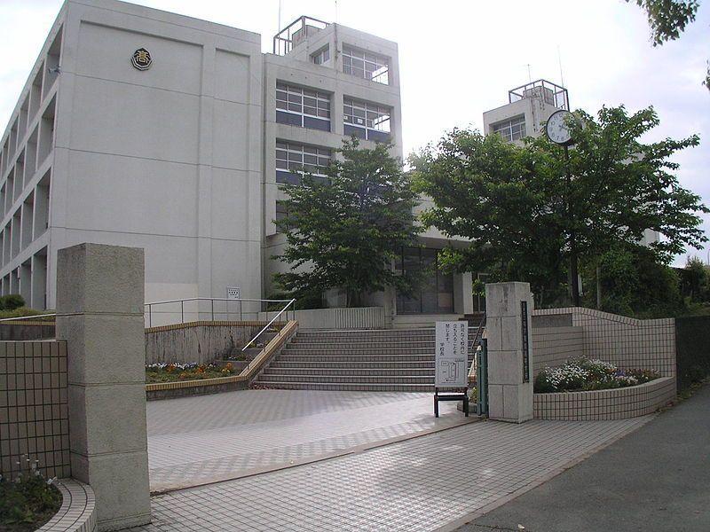 神戸 高塚 高校 ホームページ
