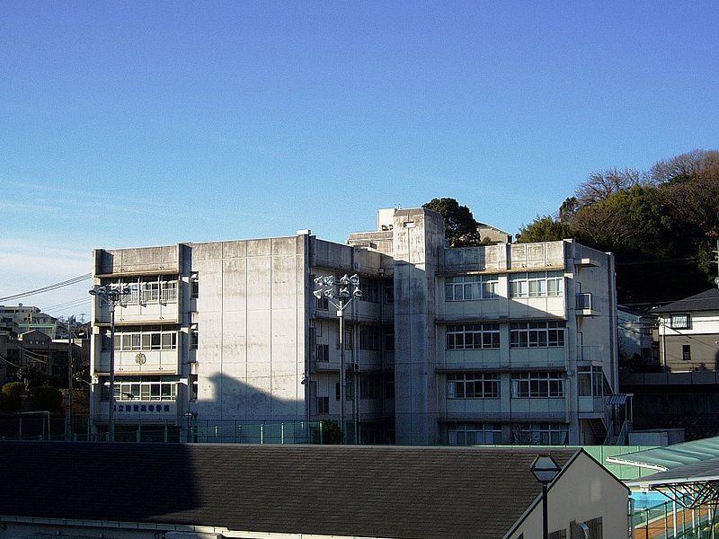 青雲高校(兵庫県)の情報(偏差...