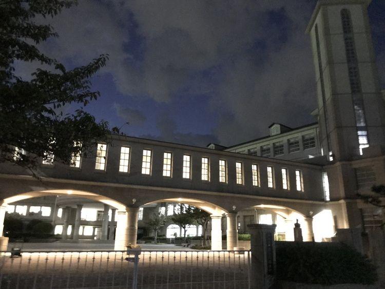 長田 高校 ホームページ