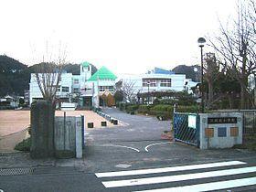 小学校 浜坂