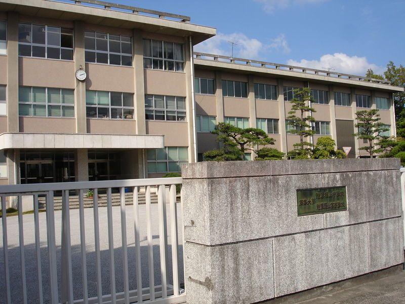 偏差 値 広島 県 高校