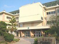 大阪市立中浜小学校