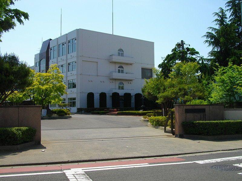 福島東高校(福島県)の情報(偏...