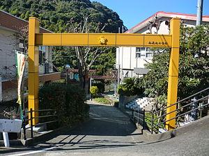 廃校】松尾北小学校(熊本市西区...