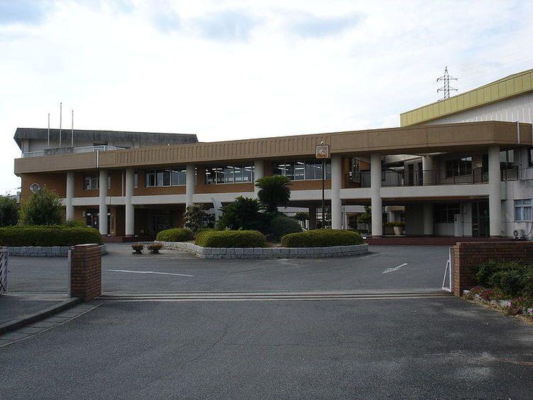 光丘高等学校画像