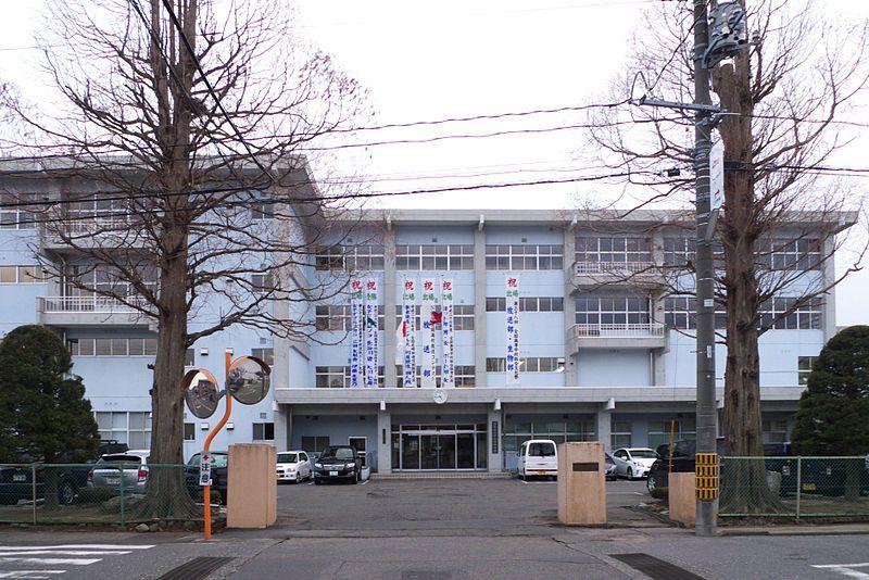 宮古高校(岩手県)の情報(偏差...