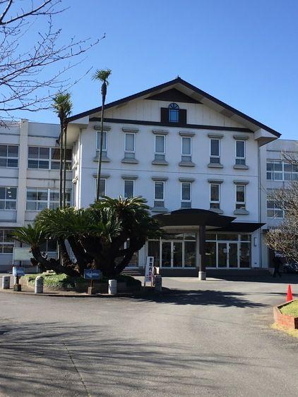 上野 丘 高校