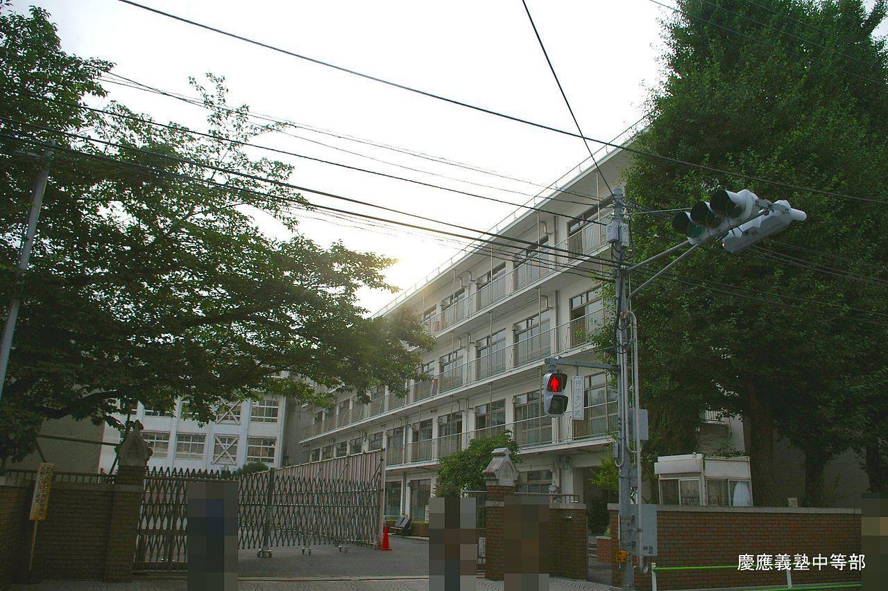 義塾 値 偏差 慶應 大学