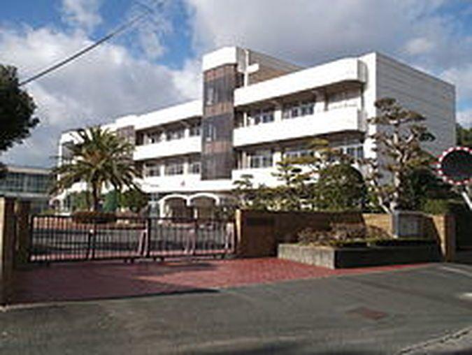 豊橋市立家政高等専修学校