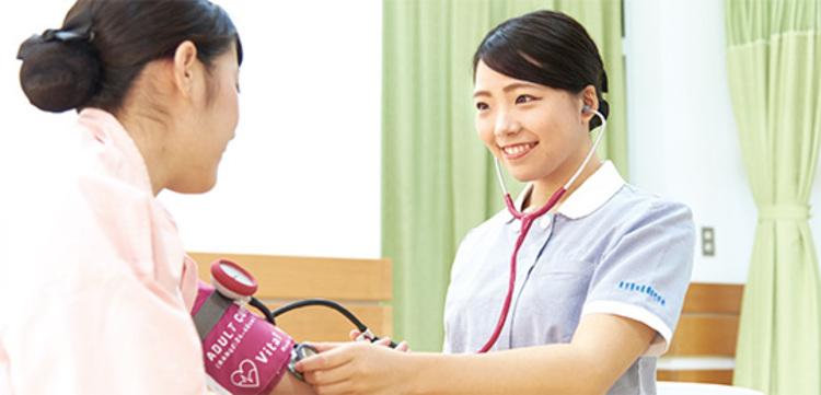 東京 墨田 看護 専門 学校