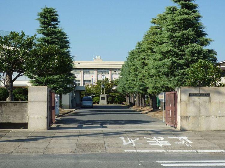 岡山高等学校 偏差値